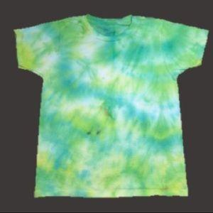 SALE Tie Dye T-shirt